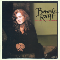 Bonnie Raitt - Longing in Their Hearts artwork