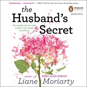 The Husband's Secret (Unabridged) - Liane Moriarty audiobook, mp3