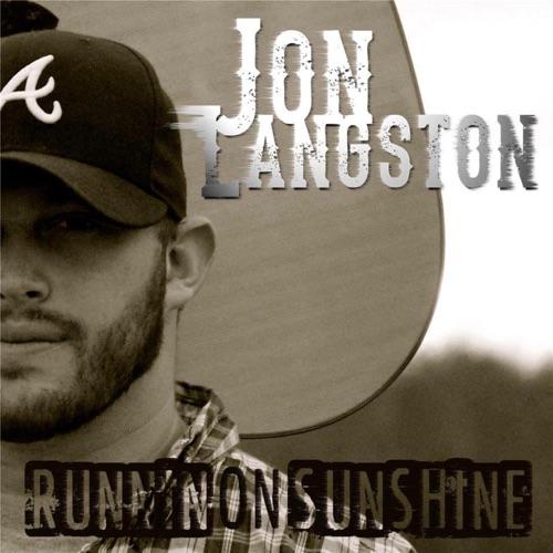 Jon Langston - Runnin' On Sunshine - EP