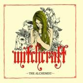 Witchcraft - Samaritan Burden