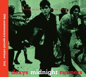 Dexys Midnight Runners - Dance Stance (Kid Jensen Session)