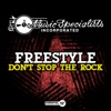 Don't Stop the Rock - Single