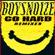 Push Em Up (Salva Remix) - Boys Noize