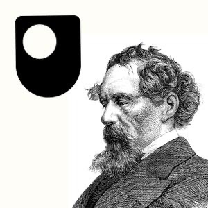 Charles Dickens: Celebrity Author - Audio