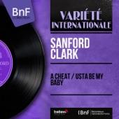 Sanford Clark - Usta Be My Baby