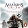 Oliver Bowden - Assassin's Creed: Forsaken (Unabridged)