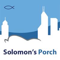 Solomon's Porch Sermon Podcast podcast