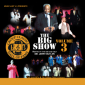 People Make the World Go Around (feat. Russull Thompkins jr) [Live] - The Stylistics