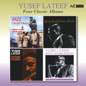 Four Classic Albums: Jazz for the Thinker / Eastern Sounds / Other Sounds / Into Something (Remastered)