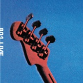 Phil Manzanera - Baby's On Fire