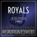 Royals (Instrumental Version) - High Frequency Karaoke