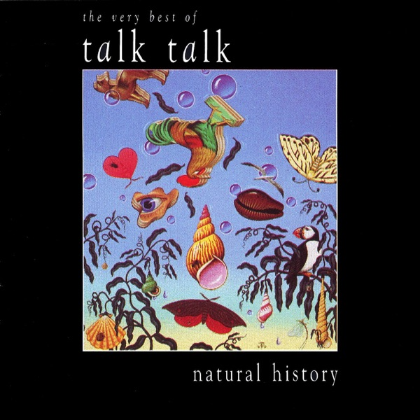Talk Talk mit Living In Another World