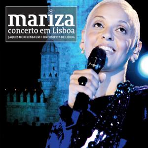 Mariza - Mariza - Concerto em Lisboa