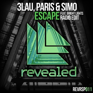 Escape (feat. Bright Lights) [Radio Edit] - Single Mp3 Download