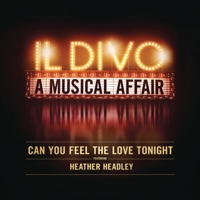 Il divo on apple music - Il divo i believe in you ...