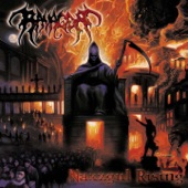 Ravager - Nuclear Vomiting Warcraft