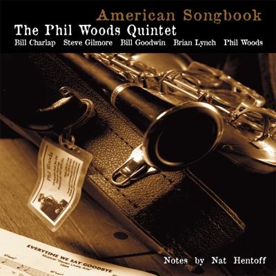 American Songbook I - Phil Woods