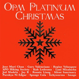 OPM Platinum Christmas by Novecento on Apple Music