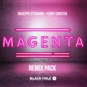 Magenta (Remixes) - EP