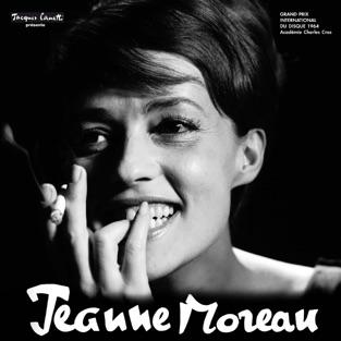 Le meilleur de Jeanne Moreau – Jeanne Moreau