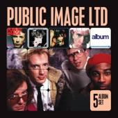 Public Image Limited - Religion II