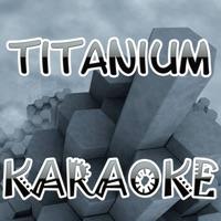 The Original Karaoke - Titanium  (In the style of David Guetta ft. Sia) (Karaoke) - Single