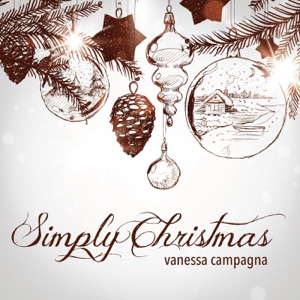 Vanessa Campagna - Have Yourself a Merry Little Christmas