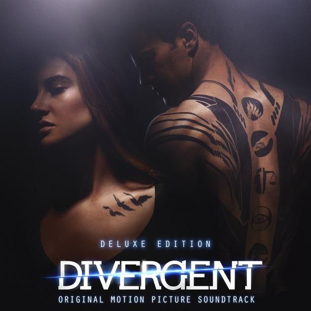 Divergent (Original Motion Picture Soundtrack) [Deluxe ...