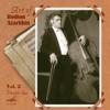 Rodion Azarkhin - Sonata for Solo Doublebass, Op. 58: I. Moderato artwork