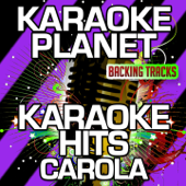 Himlen I Min Famn (Karaoke Version With Background Vocals) [Originally Performed By Carola]