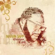 Christmas Card - Marvin Sapp