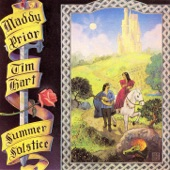 Maddy Prior & Tim Hart - Cannily Cannily