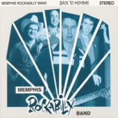 Memphis Rockabilly Band - Pleated Pants