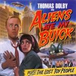 Thomas Dolby - Airhead