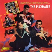 The Playmates - Beep Beep