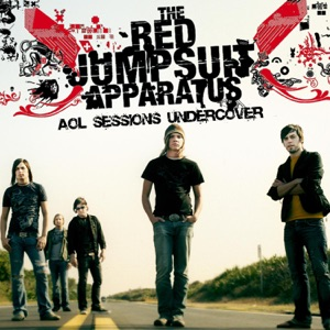 The Red Jumpsuit Apparatus - Your Guardian Angel (Live)
