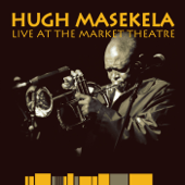Live at the Market Theatre