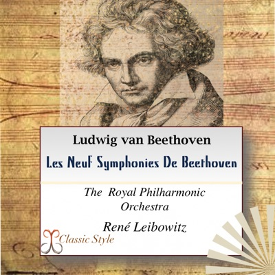 Beethoven: Complete Symphonies - Royal Philharmonic Orchestra