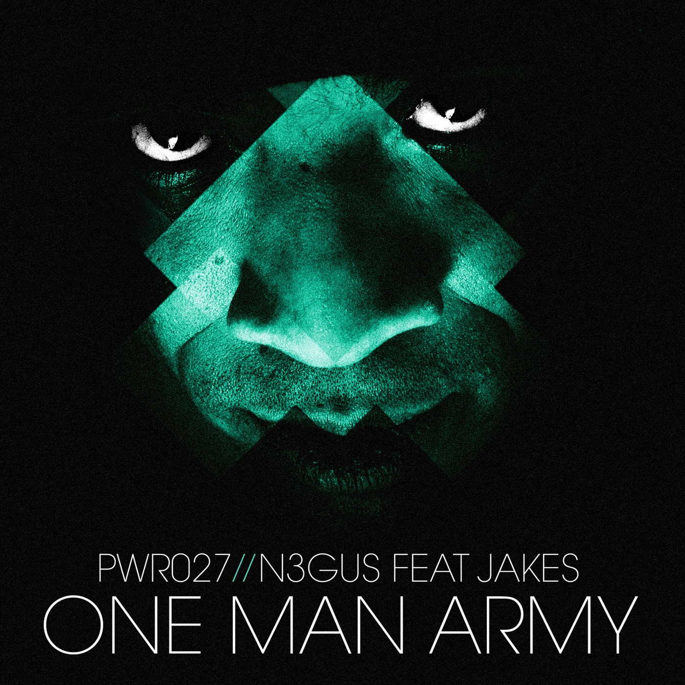 One Man Army (feat. Jakes) - Single