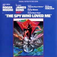 Marvin Hamlisch: 007: The Spy Who Loved Me (iTunes)