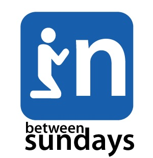 In Between Sundays – A podcast for young adults.
