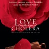 Love in the Time of Cholera EP ジャケット写真