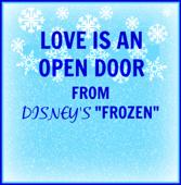 Love Is an Open Door (From