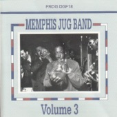 Memphis Jug Band - Everybody's Talking About Sadie Green