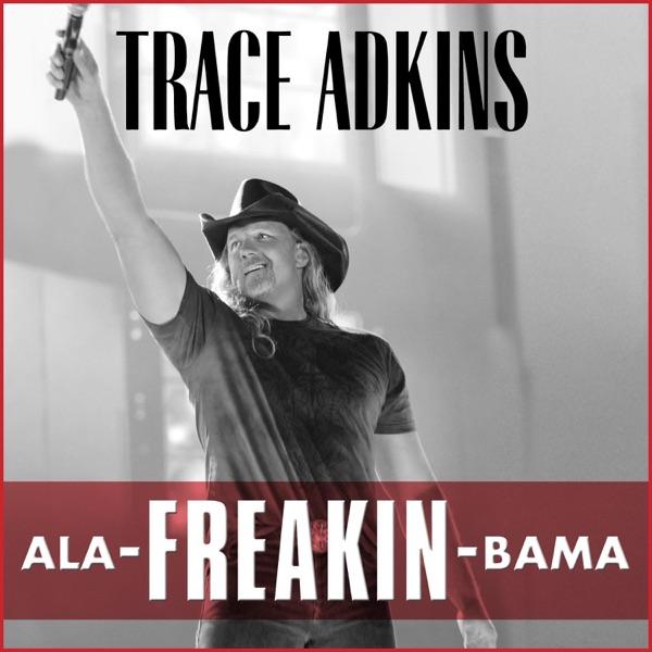 Ala-Freakin-Bama - Single