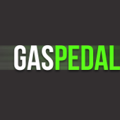 Gas Pedal (Hype Mix- 115 BPM)