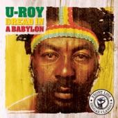 U-Roy - Runaway Girl