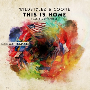 Wildstylez & Coone - This Is Home feat. Cimo Frankel