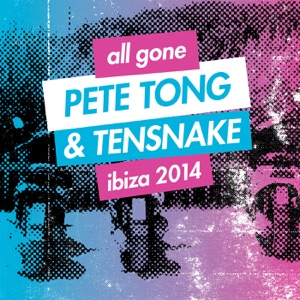 Tensnake - All Gone Pete Tong & Tensnake Ibiza 2014 Tensnake Continuous Mix