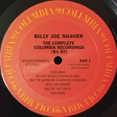 Billy Joe Shaver - I Been to Georgia on a Fast Train